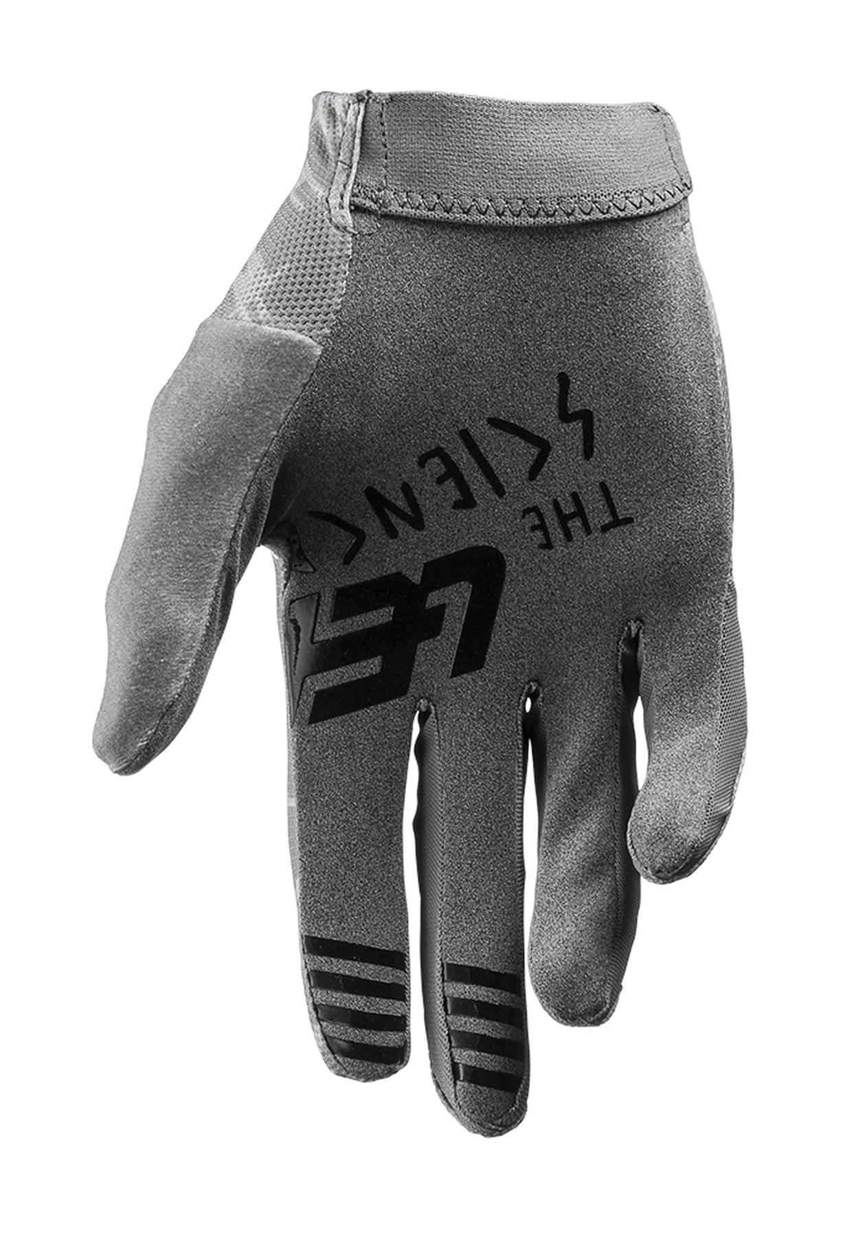 Leatt DBX 2.0 X-Flow Glove L Mens Slate