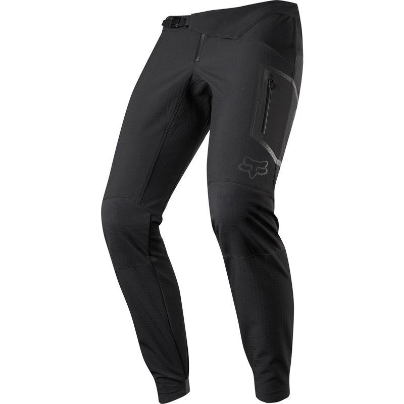 Spodnie FOX Defend Fire Pant [FA19] Black