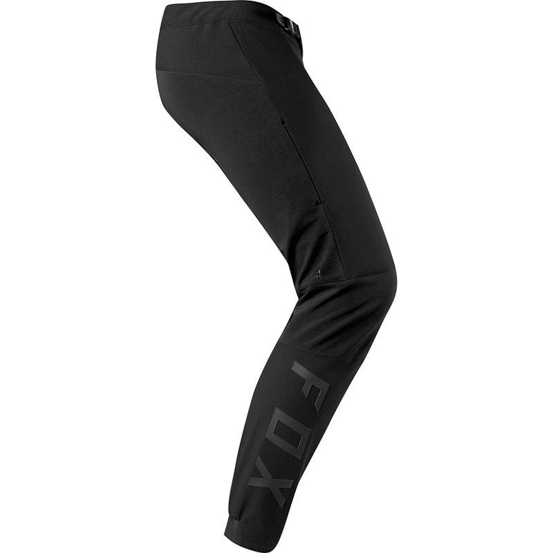Spodnie FOX Defend Fire Pant [FA19] Black Spodnie długie
